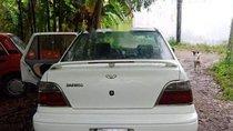Bán xe Daewoo Cielo đời 1996, màu trắng, giá tốt