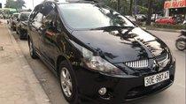 Bán xe Mitsubishi Grandis đời 2005, màu đen, giá tốt