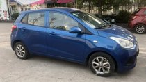 Cần bán Hyundai Grand i10 sản xuất 2016, đã lên full đồ chơi, bản đủ