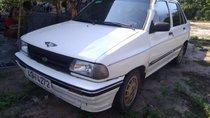 Bán xe Kia Pride sản xuất năm 1997, màu trắng, xe nhập