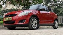 Bán Suzuki Swift đời 2015 màu đỏ, 440 triệu