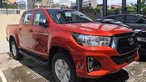 Bán Toyota Hilux E năm 2019, nhập khẩu Thái Lan, giá chỉ 680 triệu
