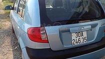 Bán Hyundai Getz 1.1MT 2010, màu xanh lam, nhập khẩu, số sàn
