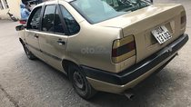 Bán Fiat Tempra năm sản xuất 1996, màu vàng, xe nhập