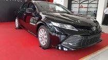 Bán Toyota Camry năm 2019, màu đen, nhập khẩu