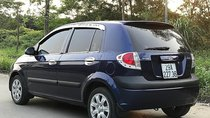 Bán xe Hyundai Getz 1.1MT 2010, màu xanh lam, nhập khẩu