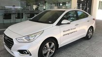 Hyundai Accent 2019, đặt cọc sớm có xe sớm