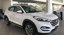 Hyundai Tucson 2019 có sẵn tại Đà Nẵng