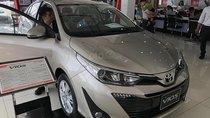 Bán Toyota Vios 1.5G năm 2019, giá 606tr