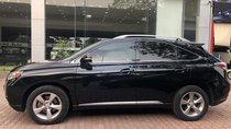 Cần bán xe Lexus RX350 đời 2010, màu đen, nhập khẩu