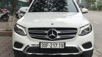 Cần bán Mercedes-Benz GLC 200 sản xuất 2018, màu trắng - Chính chủ 1 chủ từ đầu