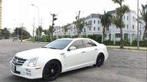Xe Cadillac STS Platinum gia đình cần bán