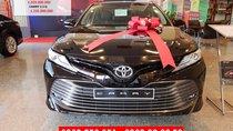 Bán ô tô Toyota Camry 2.5Q năm 2019, màu đen, nhập từ Thái