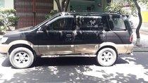 Cần bán lại xe Isuzu Hi lander đời 2005, màu đen giá cạnh tranh