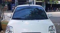 Bán ô tô Kia Morning LX 1.0 AT sản xuất 2004, màu trắng, nhập khẩu