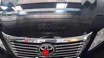 Cần bán gấp Toyota Camry 2.5Q sản xuất 2013, màu đen