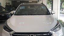 Bán Hyundai Tucson 2.0 ATH 2019, màu trắng