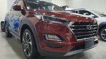 Bán Hyundai Tucson sản xuất năm 2019, màu đỏ, 930 triệu