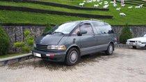 Tp HCM - Bán xe 7 chỗ, số tự động Toyota Previa giá tốt