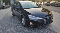 Hyundai Elantra Face Lift New 2019 - KM lên tới 20 triệu - Giao ngay - Ms Lan 0919929923