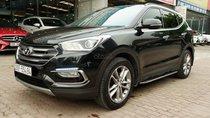 Cần bán xe Hyundai Santa Fe 2.2 CRDi Full năm 2018