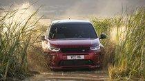 Ngạc nhiên với phong cách và động cơ mới của Land Rover Discovery Sport 2020