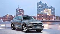 Volkswagen Touareg 2020 chốt giá hơn 1,3 tỷ đồng