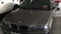 Cần bán lại xe BMW 3 Series 325i sản xuất năm 2005