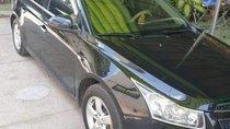 Cần bán lại xe Chevrolet Cruze sản xuất năm 2011, màu đen
