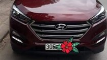 Bán ô tô Hyundai Tucson 2.0L năm 2016, màu đỏ, nhập khẩu Hàn Quốc