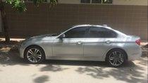 Bán BMW 3 Series 320i 2014, màu bạc, giá chỉ 835 triệu