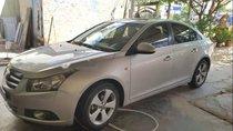 Cần bán xe Daewoo Lacetti 2010, màu bạc, xe nhập, giá tốt