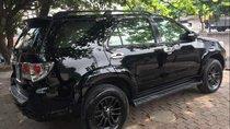 Chính chủ bán Toyota Fortuner 2014, màu đen