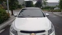Cần bán lại xe Chevrolet Cruze 1.6MT đời 2016, màu trắng, giá tốt