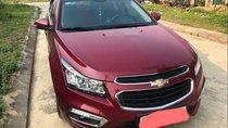 Bán Chevrolet Cruze đời 2018, màu đỏ, giá chỉ 466 triệu