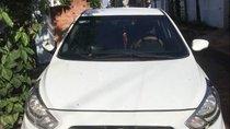 Bán ô tô Hyundai Accent đời 2012, màu trắng, xe nhập