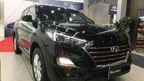 Bán Hyundai Tucson đời 2019, màu đen