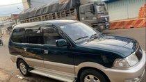 Cần bán Toyota Zace năm 2004 chính chủ