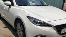Bán Mazda 3 sản xuất năm 2017, màu trắng, xe nhập chính chủ