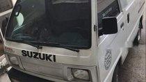 Cần bán lại xe Suzuki Super Carry Van năm sản xuất 2012, màu trắng