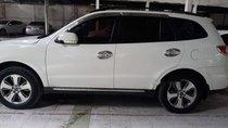 Cần bán lại xe Hyundai Santa Fe đời 2011, màu trắng, xe nhập, giá 685tr