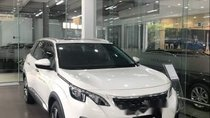 Cần bán xe Peugeot 5008 sản xuất năm 2019, màu trắng, xe nhập