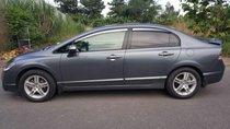 Cần bán xe Honda Civic 2.0AT đời 2009, màu xám chính chủ