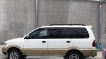 Bán xe Isuzu Hi lander đời 2008, màu trắng, nhập khẩu xe gia đình