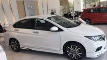 Cần bán Honda City 2019, màu trắng giá cạnh tranh