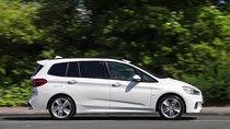 Cần bán lại xe BMW 2 Series Gran Tourer 218i sản xuất 2016, màu trắng, nhập khẩu
