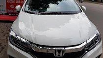 Bán ô tô Honda City 1.5 2018, màu trắng, 560 triệu
