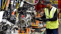 Ford 'thay máu' toàn cầu, 7.000 nhân sự bị mất việc