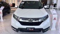 Honda CR-V mới 2019, tặng gói siêu khuyến mãi chỉ trong tháng 5
