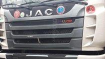 Ngân hàng thanh lý Jac HFC đời 2014, màu trắng, 621tr